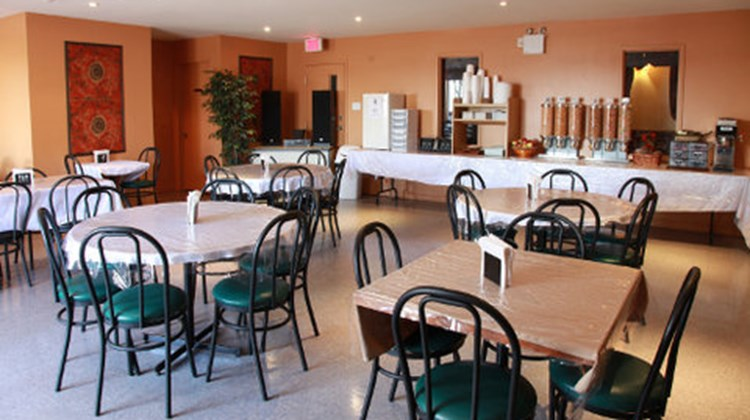 Hotel Motel Le Chateauguay Restaurant