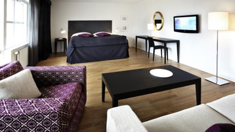 First Hotel Aalborg Suite