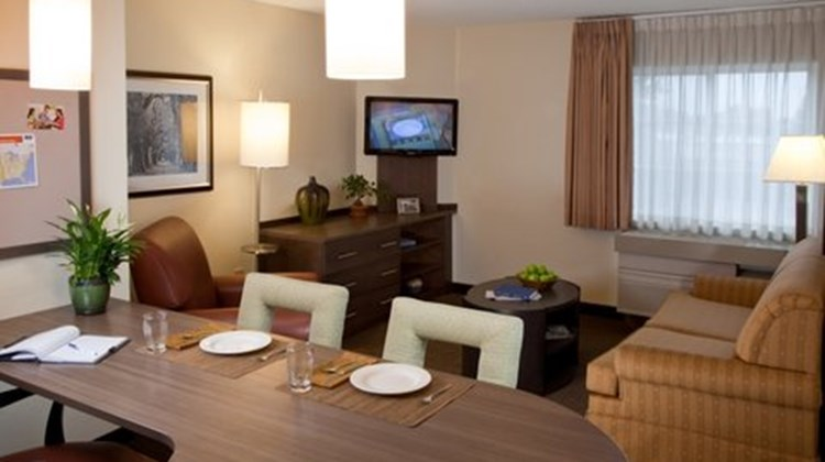 Candlewood Suites Orange County Airport Room