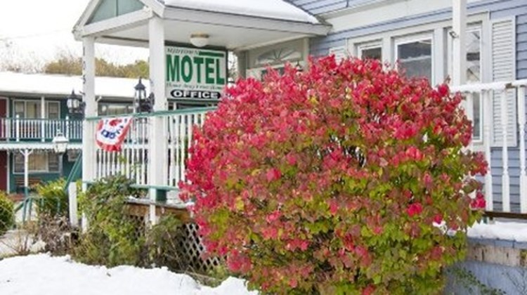 Midtown Motel Exterior