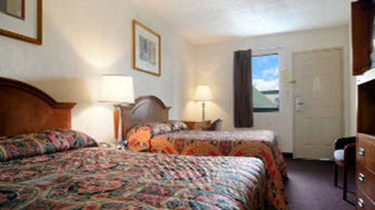 Guest Inn Austell Room