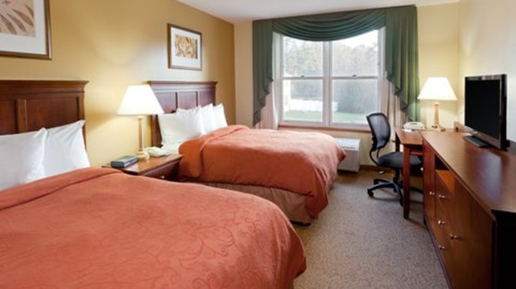 Country Inn Millville Room