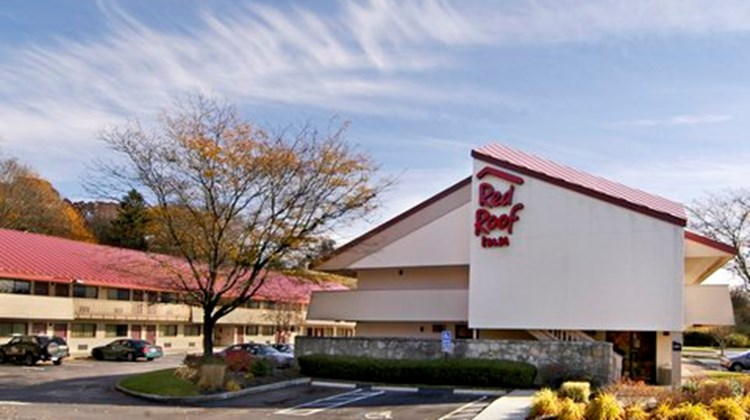Red Roof Inn Mystic - New London Exterior