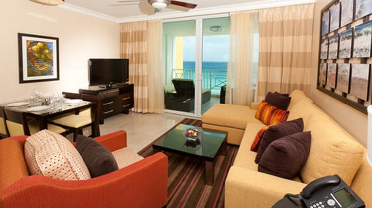 Ocean Two Resort & Residences Room