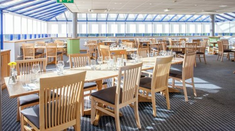 Holiday Inn Warrington Restaurant