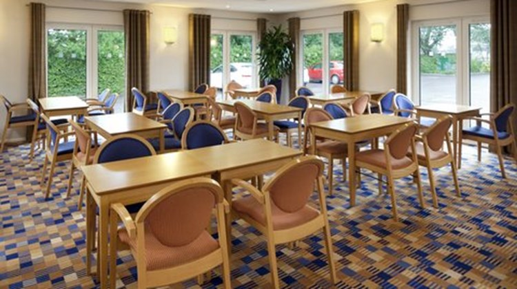 Holiday Inn Express Peterborough Restaurant