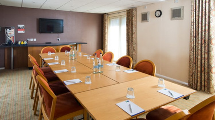 Holiday Inn Express Peterborough Meeting
