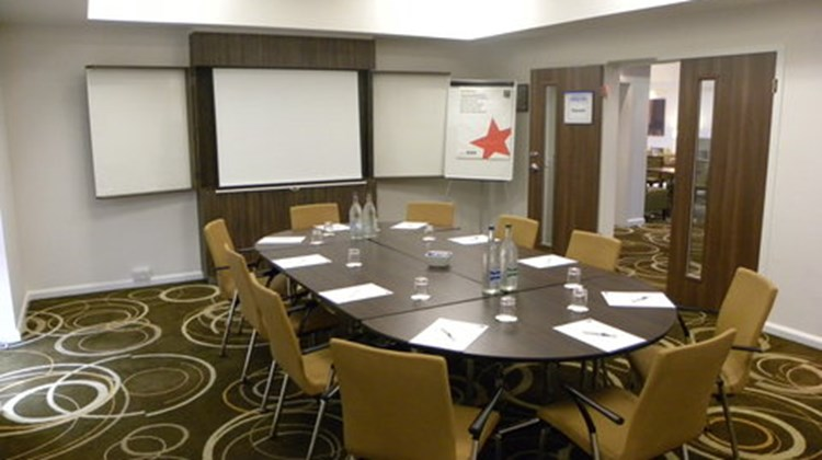 Holiday Inn Express Colchester Meeting