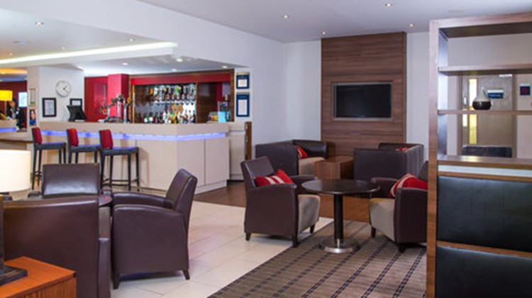 Holiday Inn Express Taunton Other
