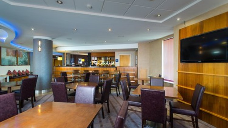 Holiday Inn Express Swindon City Centre Other
