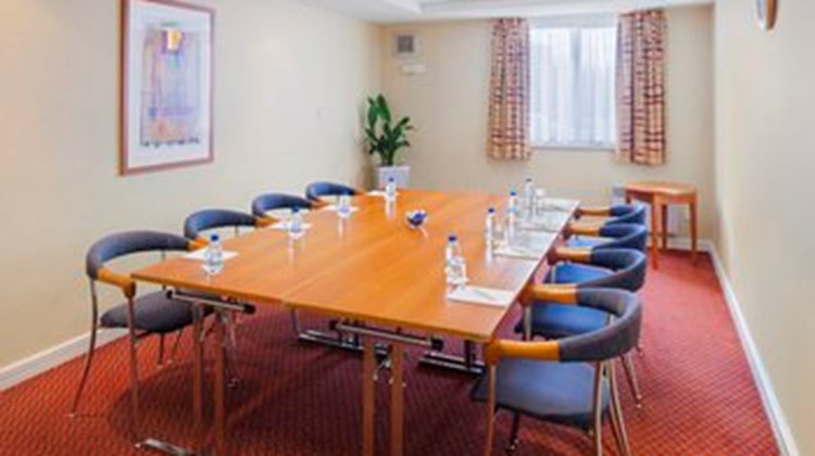 Holiday Inn Express LPL-Knowsley M57 Meeting