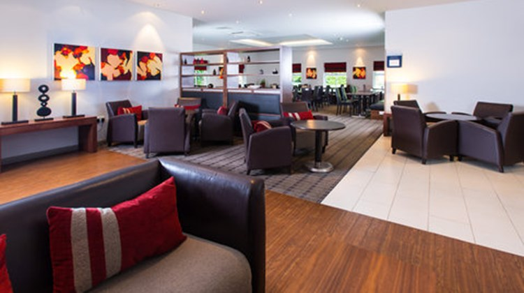 Holiday Inn Express Taunton Restaurant