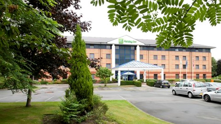 Holiday Inn Warrington Other