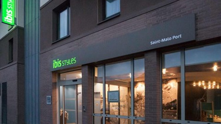 ibis Styles Saint Malo Port Other