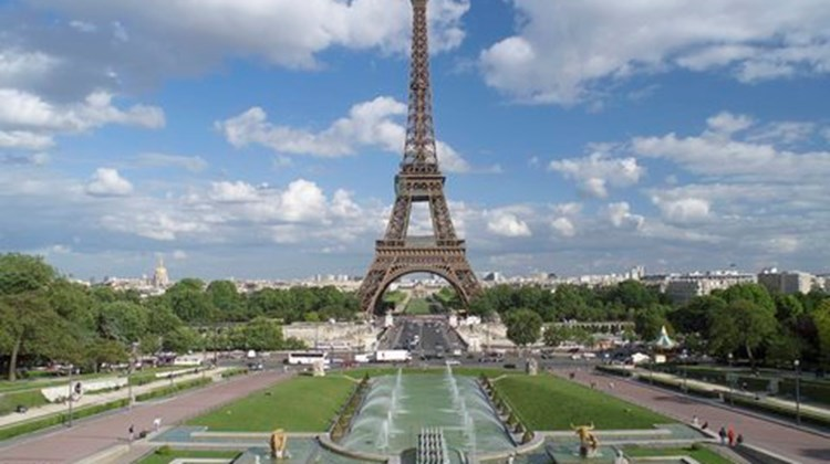Adagio Access Paris Eiffel Other