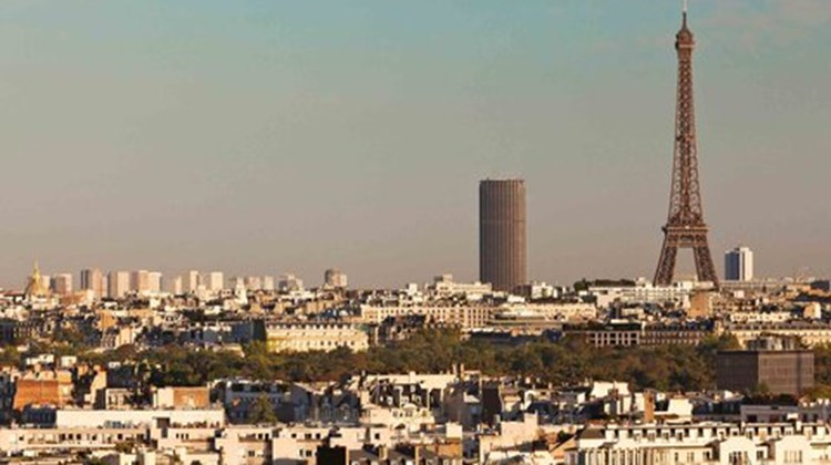 Mercure Paris Raspail Montparnasse Recreation