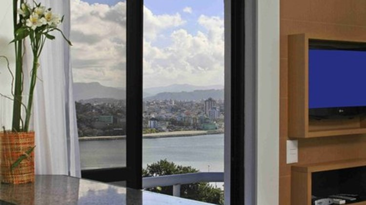 Mercure Apartments Florianopolis Lindaca Other