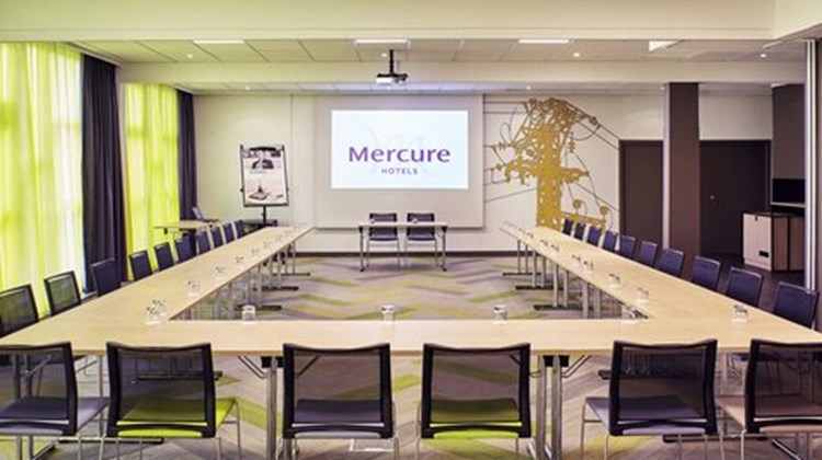 Mercure Paris Sud Les Ulis Meeting