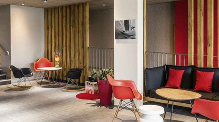 Ibis Budget Rennes Cesson Other
