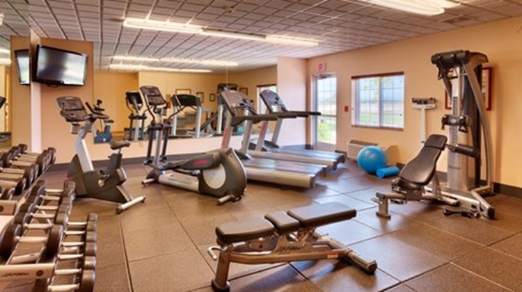 Candlewood Stes Grand Junction NW Health Club