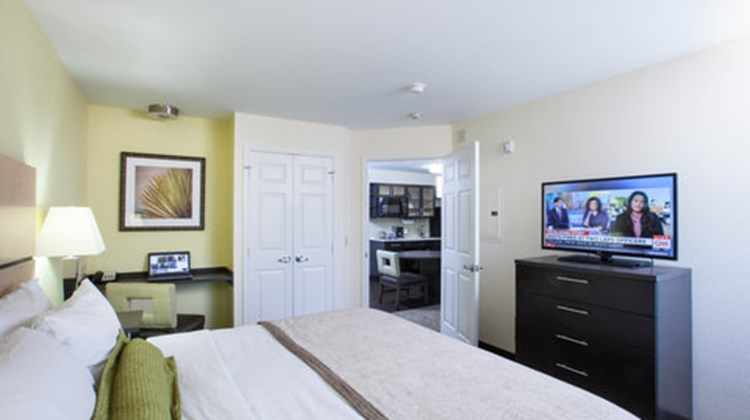 Candlewood Suites New Braunfels Suite