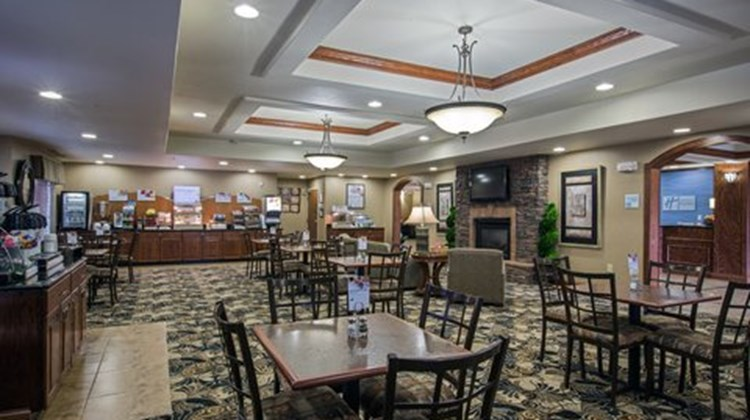 Holiday Inn Express Lewisburg Restaurant