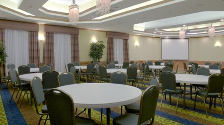 Holiday Inn Express & Suites Galveston W Meeting