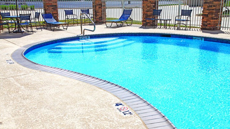 Holiday Inn Express Suites Bossier Pool