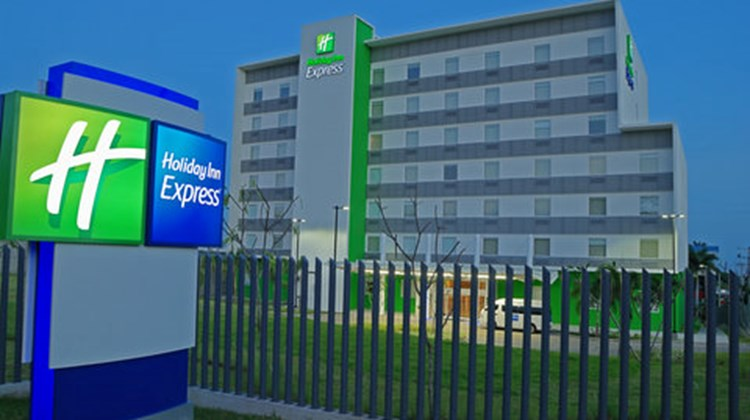 Holiday Inn Express Managua Exterior