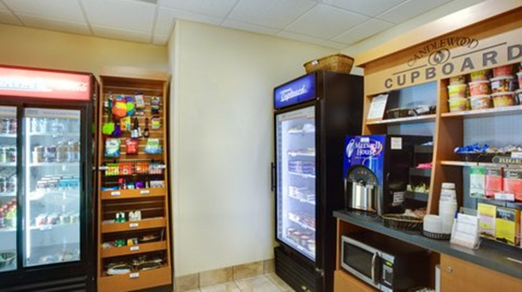Candlewood Suites Virginia Beach/Norfolk Other
