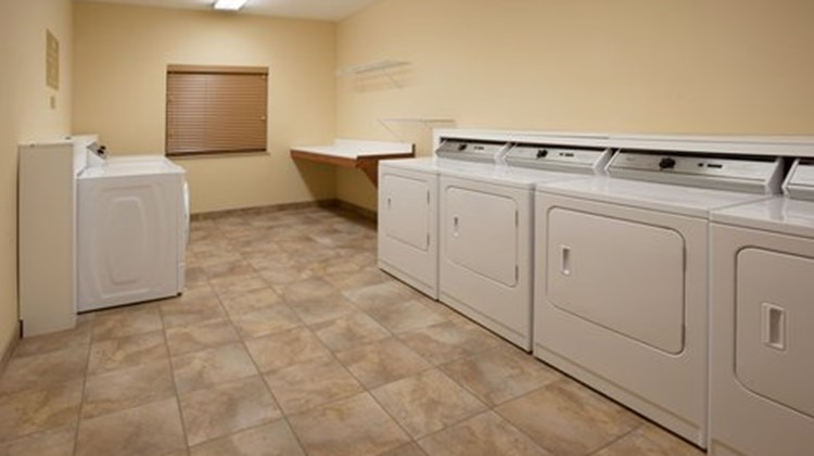Candlewood Suites Weatherford Other