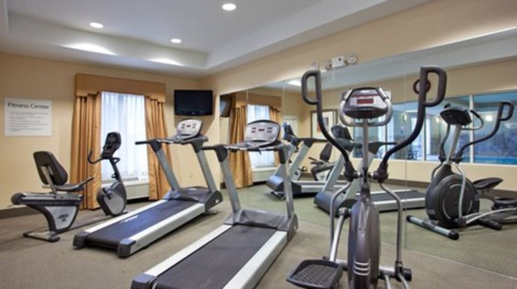 Holiday Inn Express & Suites Dayton Sout Health Club