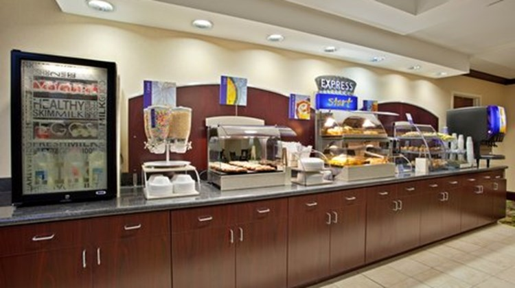 Holiday Inn Express & Suites Dayton Sout Restaurant