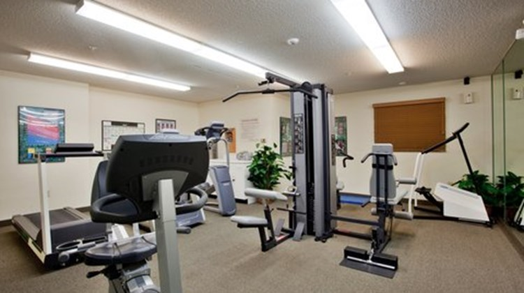 Candlewood Suites Hampton/Norfolk Health Club