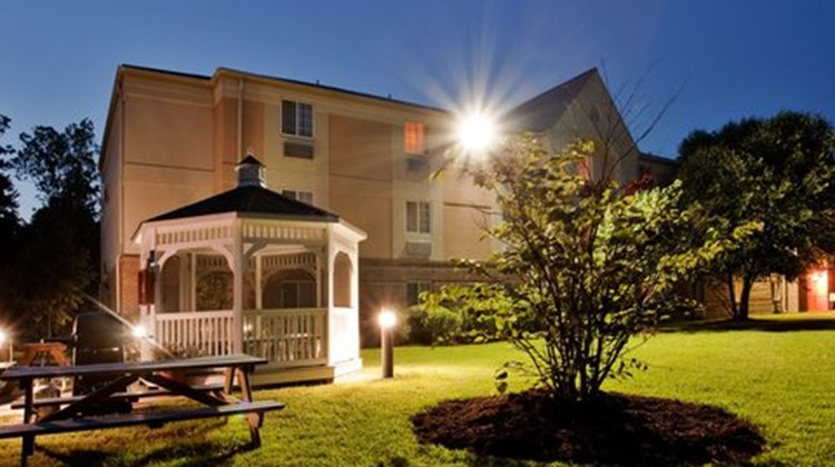 Candlewood Suites Hampton/Norfolk Other