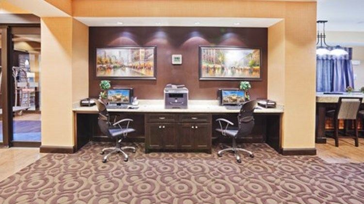 Holiday Inn Express & Suites Denton Other