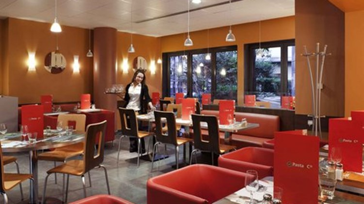 Ibis Paris Bercy Expo Restaurant