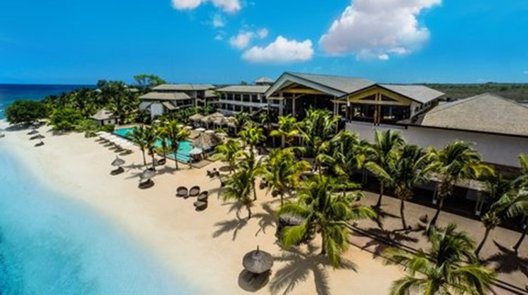 InterContinental Mauritius Resort Other