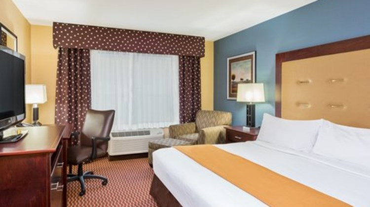 Holiday Inn Express and Suites, Helena Room