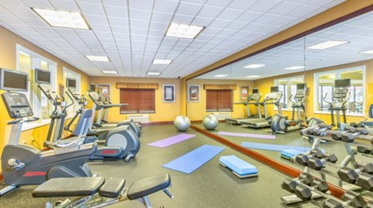 Holiday Inn Express and Suites, Helena Health Club