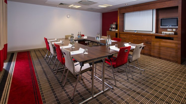 Holiday Inn Express Midlands Airport Meeting