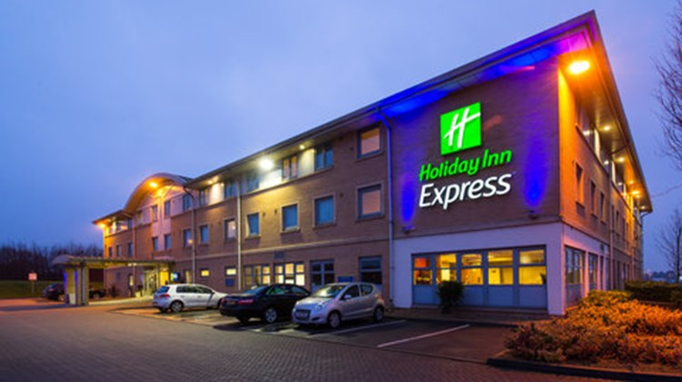 Holiday Inn Express Midlands Airport Exterior