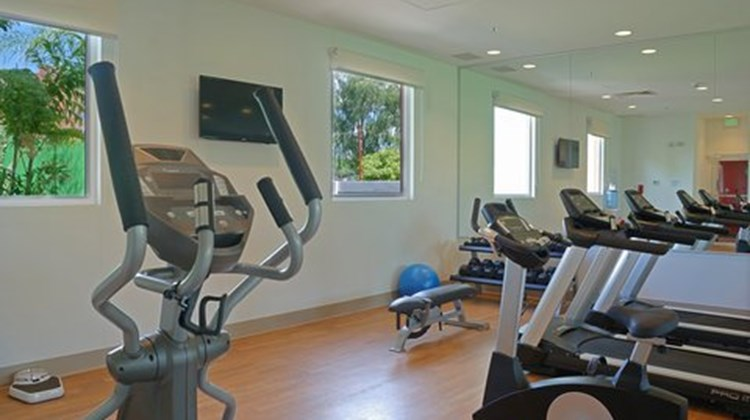 Holiday Inn Express Tegucigalpa Health Club