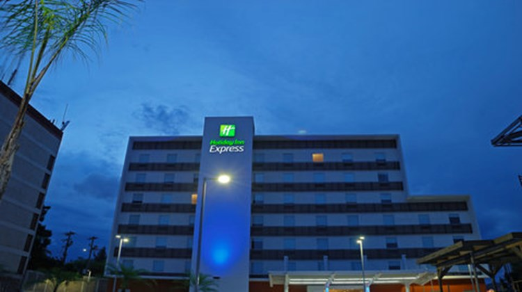 Holiday Inn Express Tegucigalpa Exterior