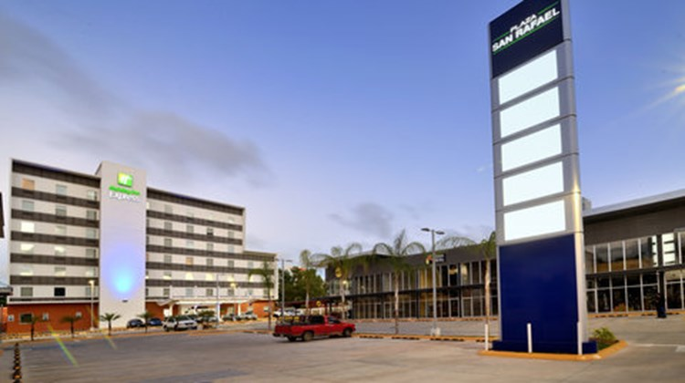 Holiday Inn Express Tegucigalpa Other