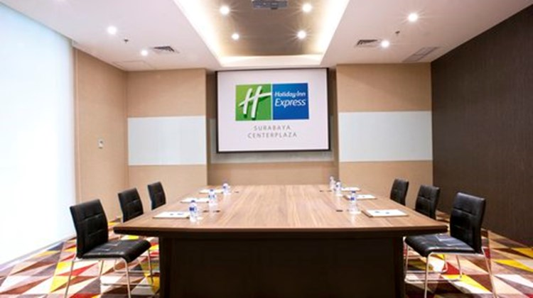 Holiday Inn Express Surabaya CenterPlaza Meeting