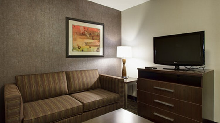 Holiday Inn Express & Suites N Freemont Suite