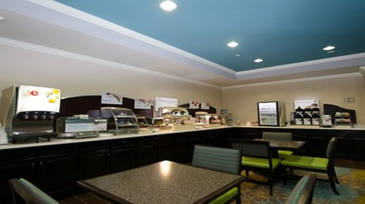 Holiday Inn Express & Suites LaGrange Restaurant