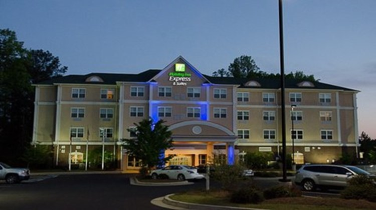 Holiday Inn Express & Suites LaGrange Other