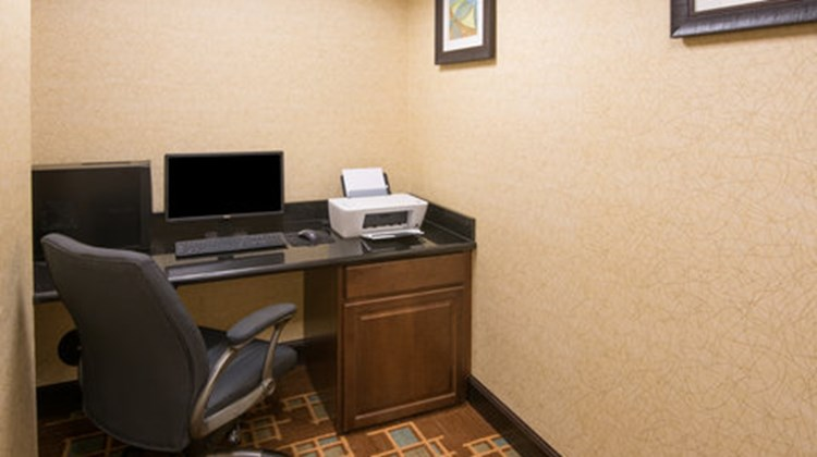 Holiday Inn Express & Suites Wauseon Other